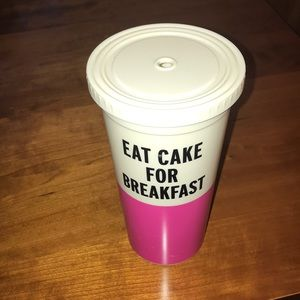 Kate Spade Travel Cup